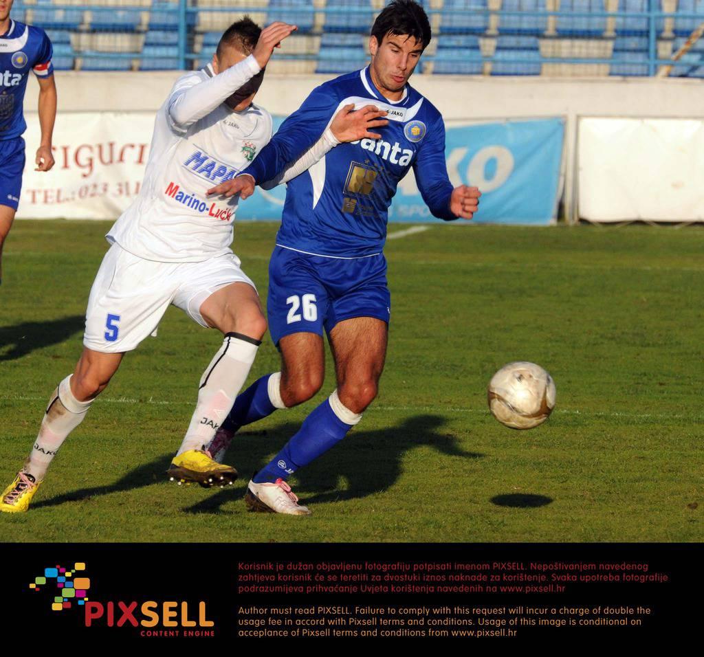 Dino Stanin /Pixsell