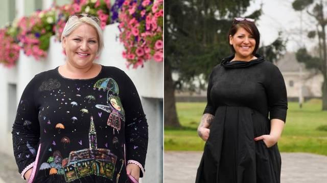 Zastupnica Boška Ban Vlahek (SDP) skinula je 61 kilogram: Ne želim se više  hraniti kao prije