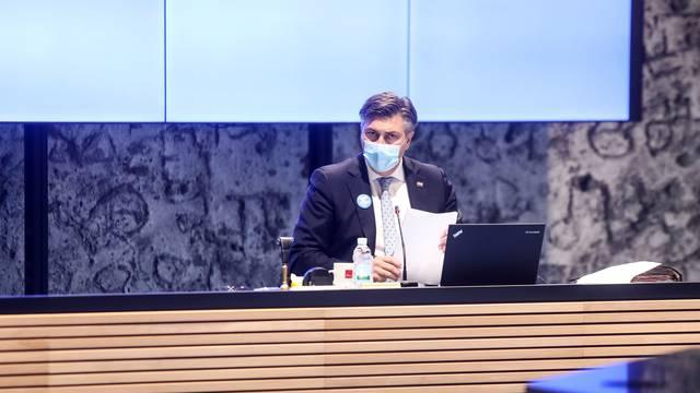 Vlada odbila interpelaciju o svom radu vezano za projekt Slavonija, Baranja i Srijem
