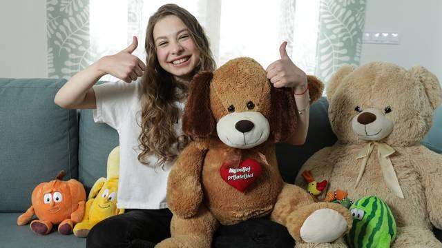 Gabi (17) ima novo srce i želi studirati: 'Nema odustajanja'