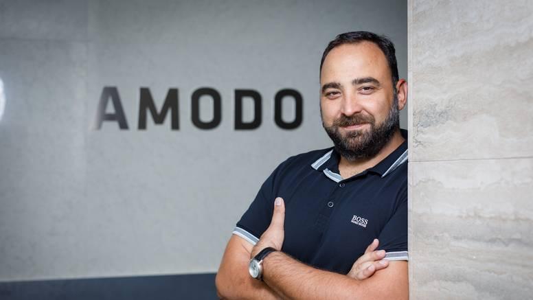 Posluju s BMWom, Porcheom, Daimlerom: Hrvatski startup lider je na tržištu insurtecha