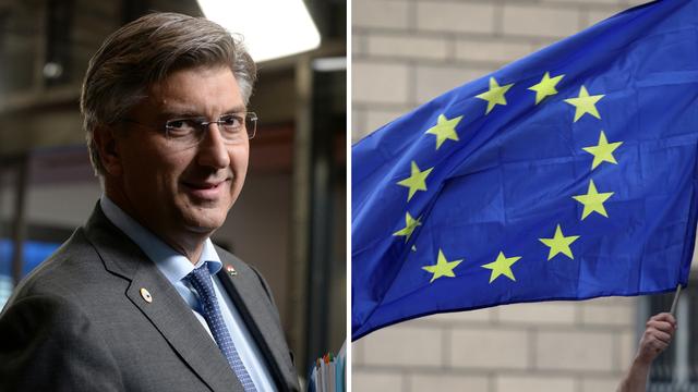 Europa na nogama: Čelnici EU zemalja oduševljeni dogovorom