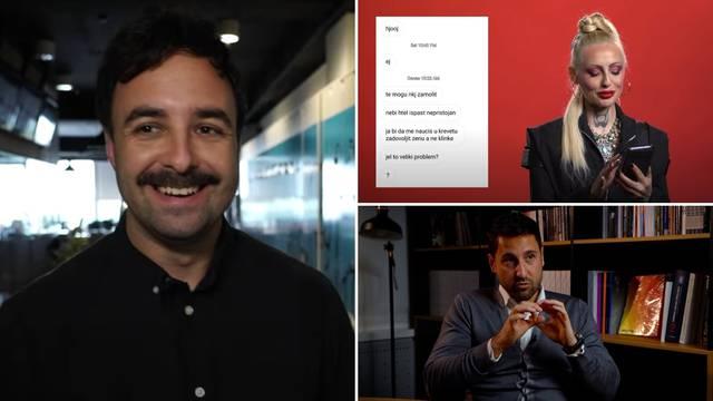 Novo na YT kanalu 24sata: Jan Kerekeš, odgovori na bizarna pitanja, čitanje uleta u inbox...