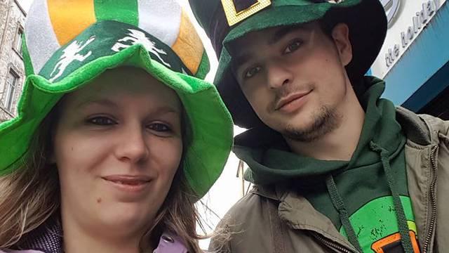Lolići žive u Irskoj: Sretni smo ovdje, sretnem i kolege iz škole