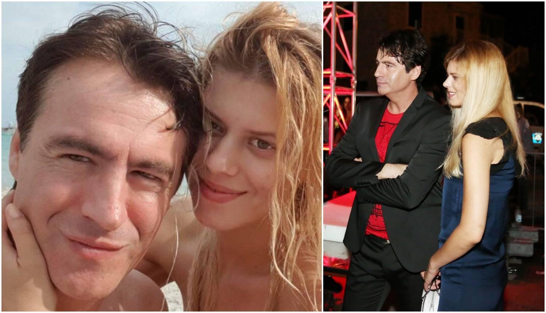 Borisovo vjenčanje u tajnosti: 'Iris je sada gospođa Novković'