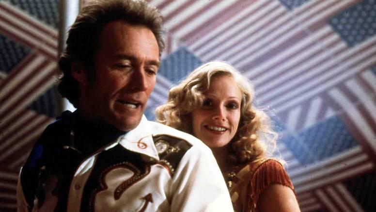 Bili su dugo skupa, a prekinuli ružno: Clint ju je izbacio van...