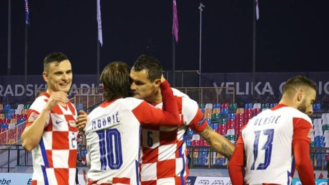 Osijek otpao, 'Vatreni' će prvi puta igrati u Velikoj Gorici...