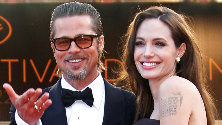 Brad i Angie bore se za imanje vrijedno 164 milijuna dolara