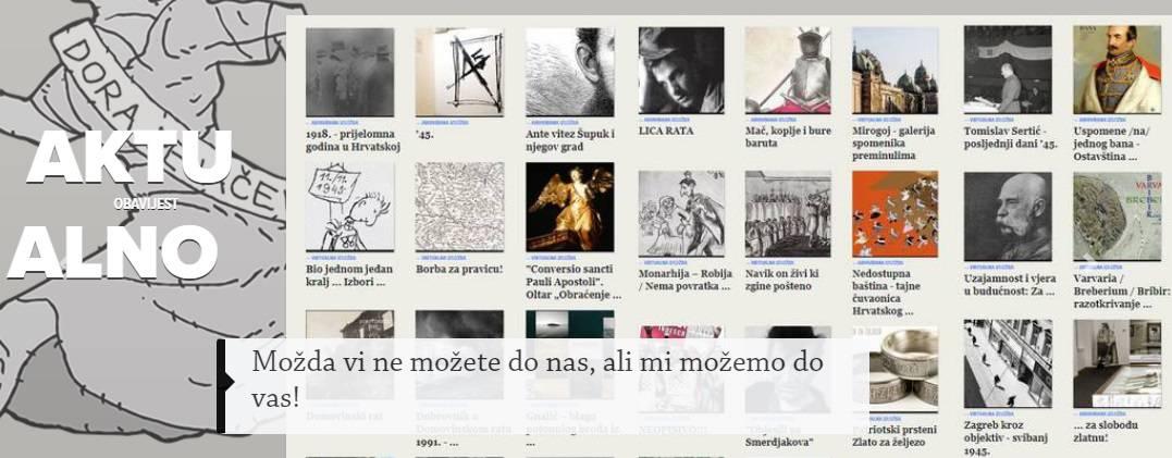 Hrvatski povijesni muzej
