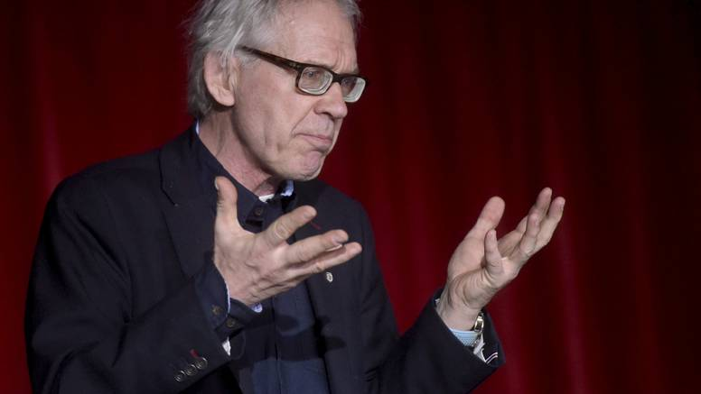 Živio pod zaštitom policije: Švedski karikaturist Lars Vilks poginuo u prometnoj nesreći