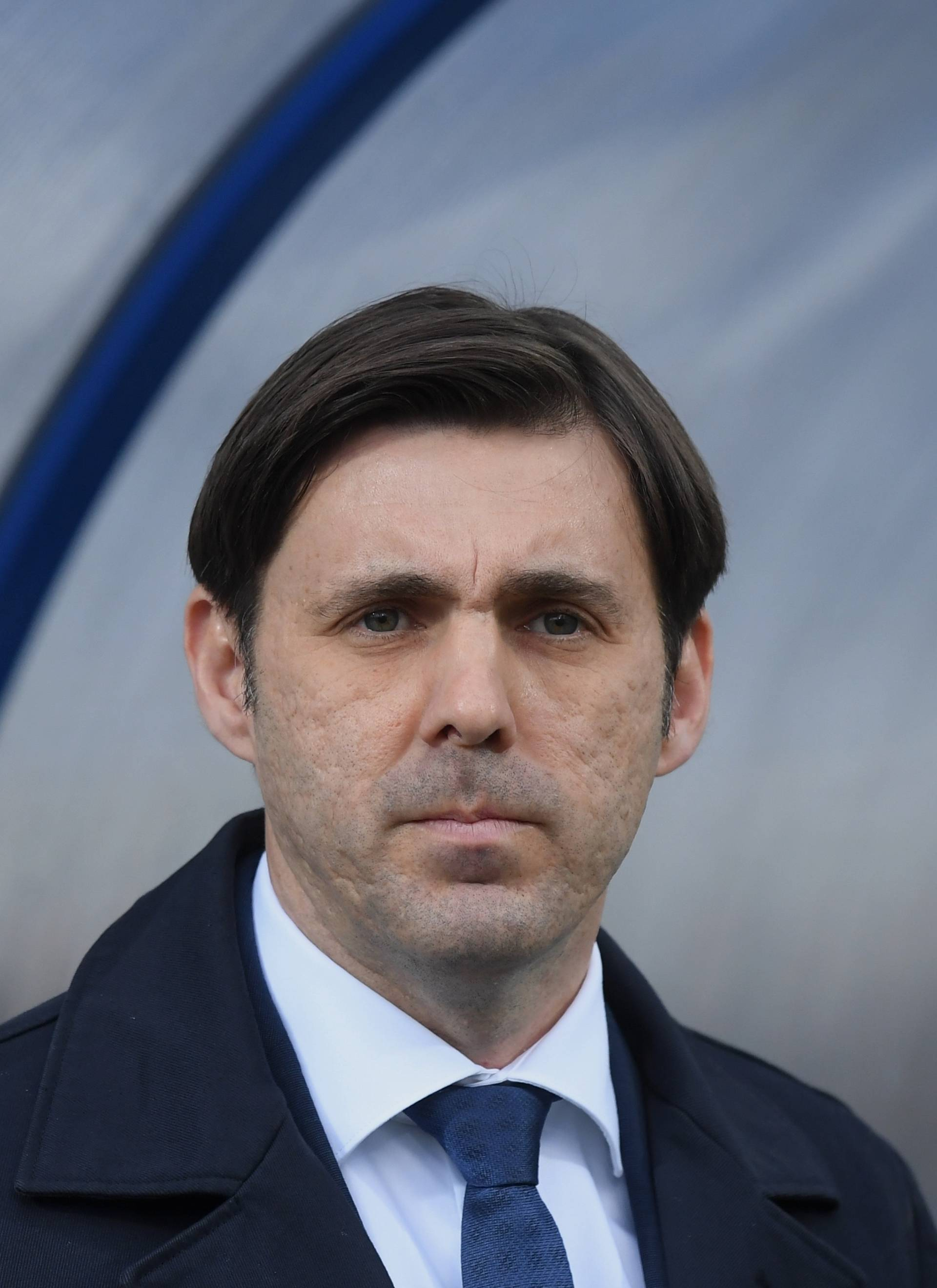 'Čim dođeš u Hajduk, znaš da stvari ponekad neće biti dobre'