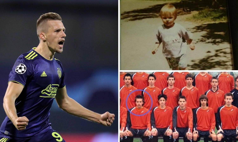 'Svi smo znali raditi dječačke gluposti, ali  Oršić je bio miran'