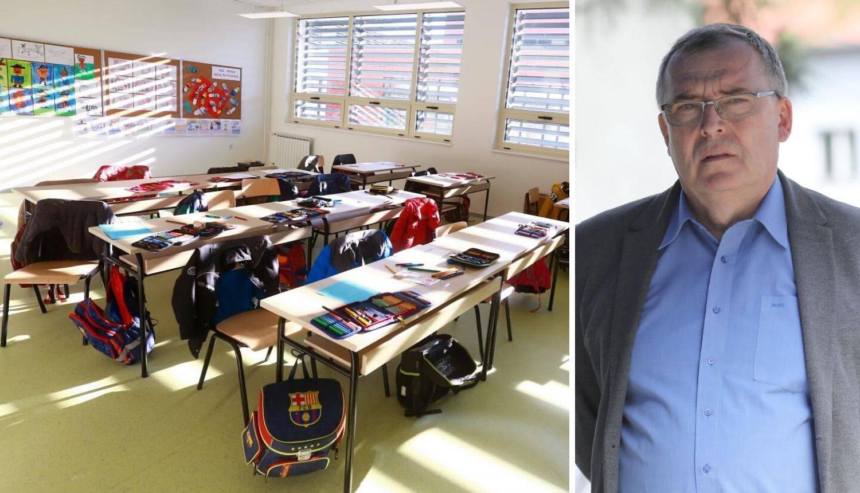 'Školska godina za neke može završiti i bez povratka u klupe'