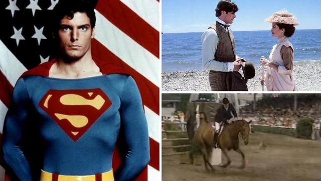 Superman: 'Volim Zagreb, idem u kino, a nitko ne zna tko sam'