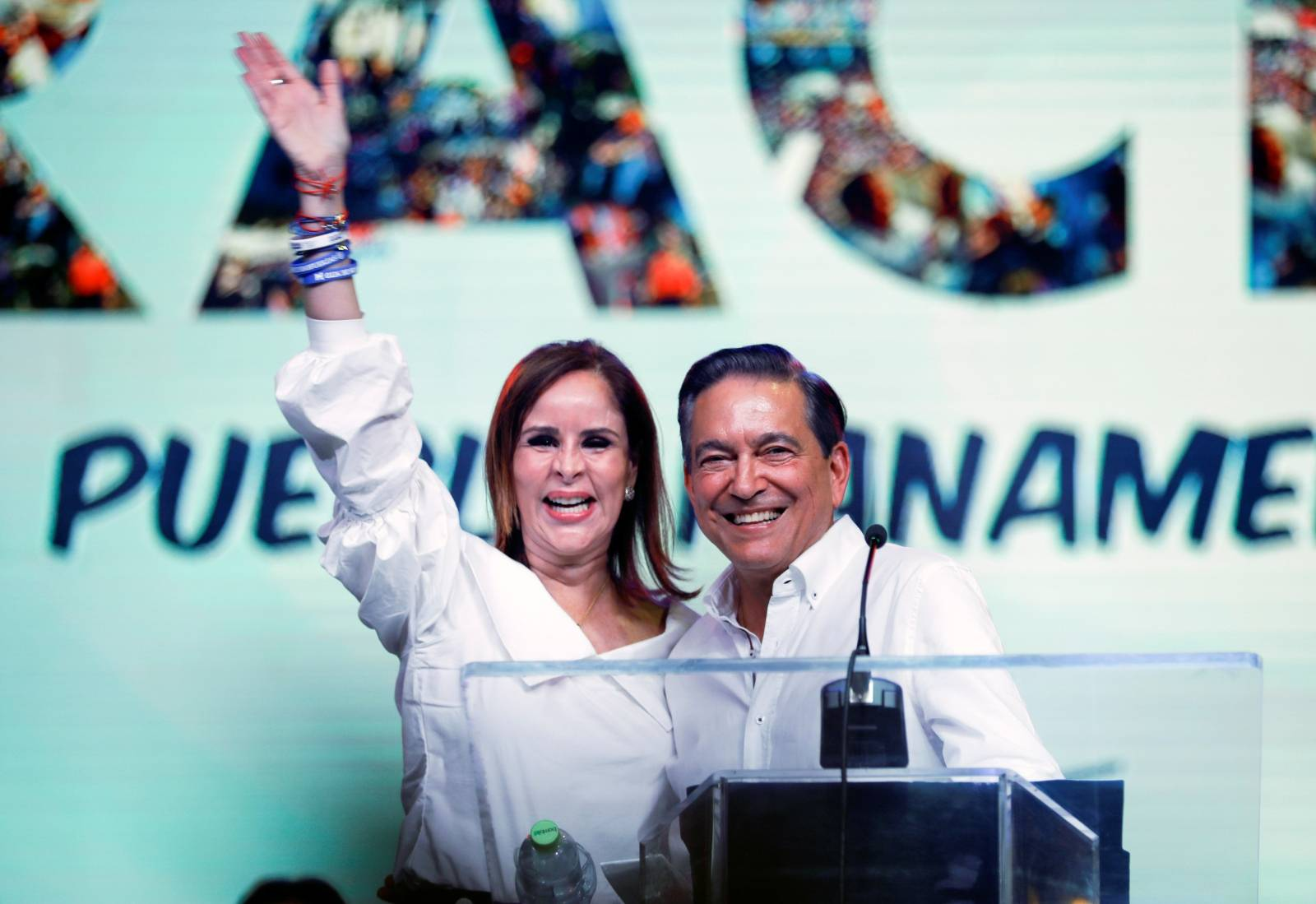 General election in Panama