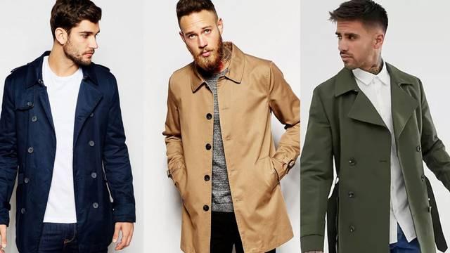 Lagani muški kaputi: Ključne nijanse odličnog biznis kroja