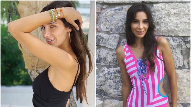 Nova Miss Hrvatske ima 22 godine i studira novinarstvo