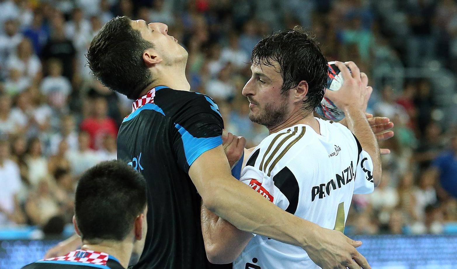 Pakleno otvaranje Lige prvaka za Zagreb: Duvnjak prvi u Areni