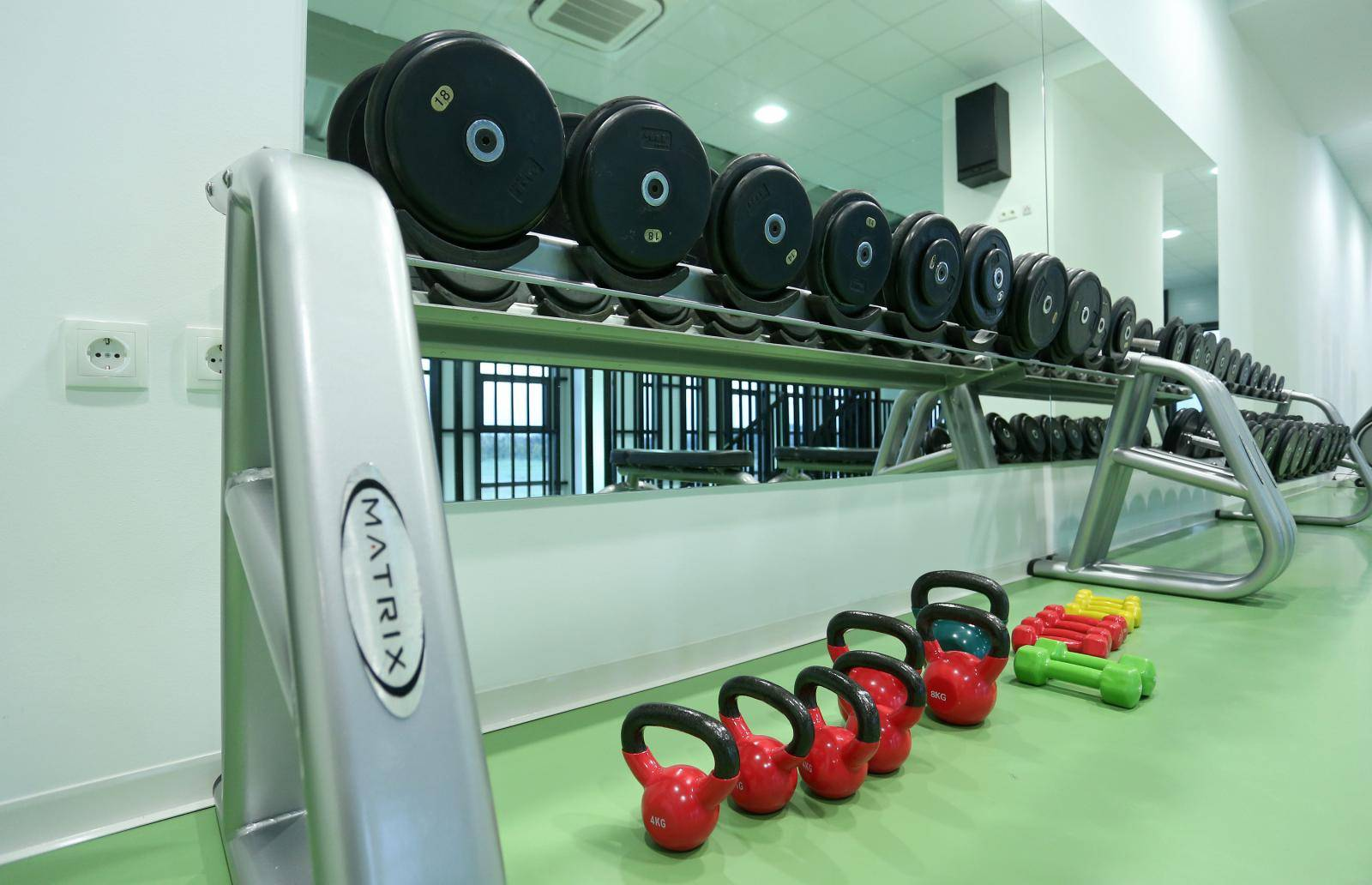 Sportski centar Lucko
