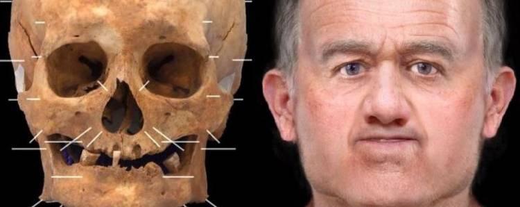 Ovo je lice čovjeka koji je umro prije 600 godina, komu li sliči?
