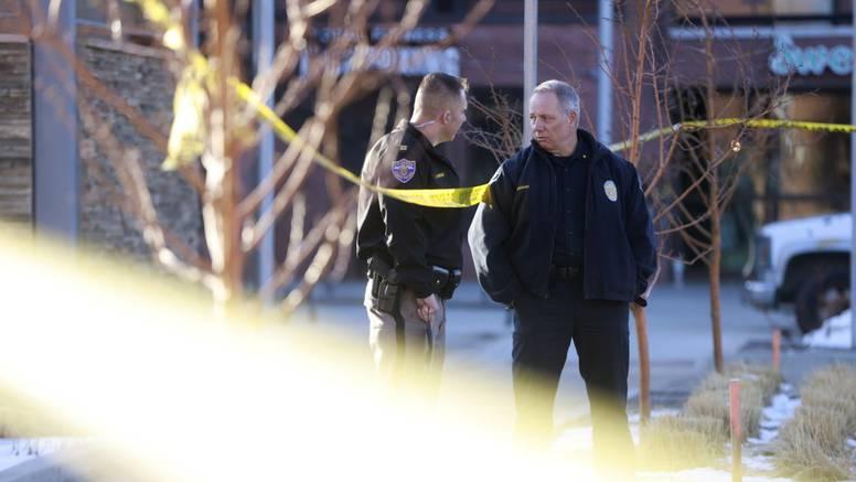 Još jedna pucnjava u Americi, u Teksasu ozlijeđeno više ljudi