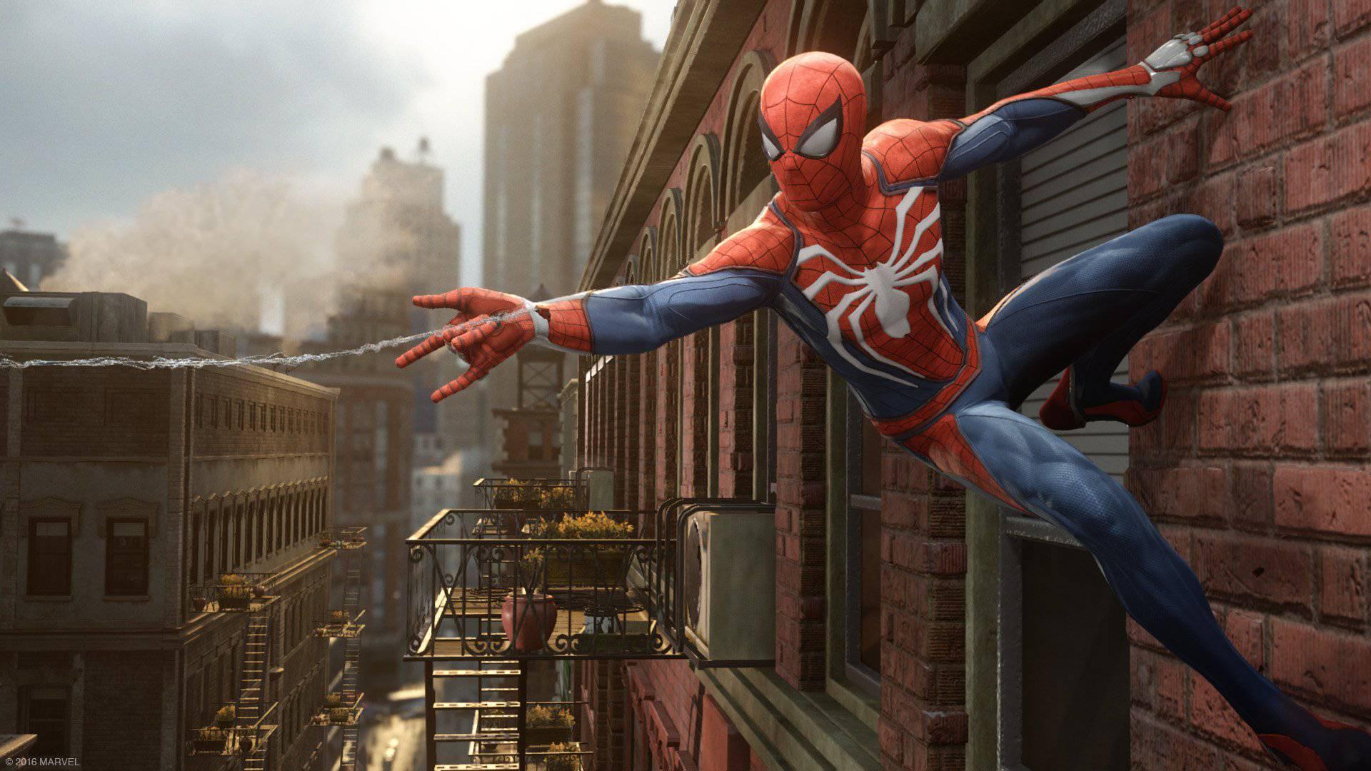 Izgleda kao film: Sjajna najava za Spider-Mana nastala u igri