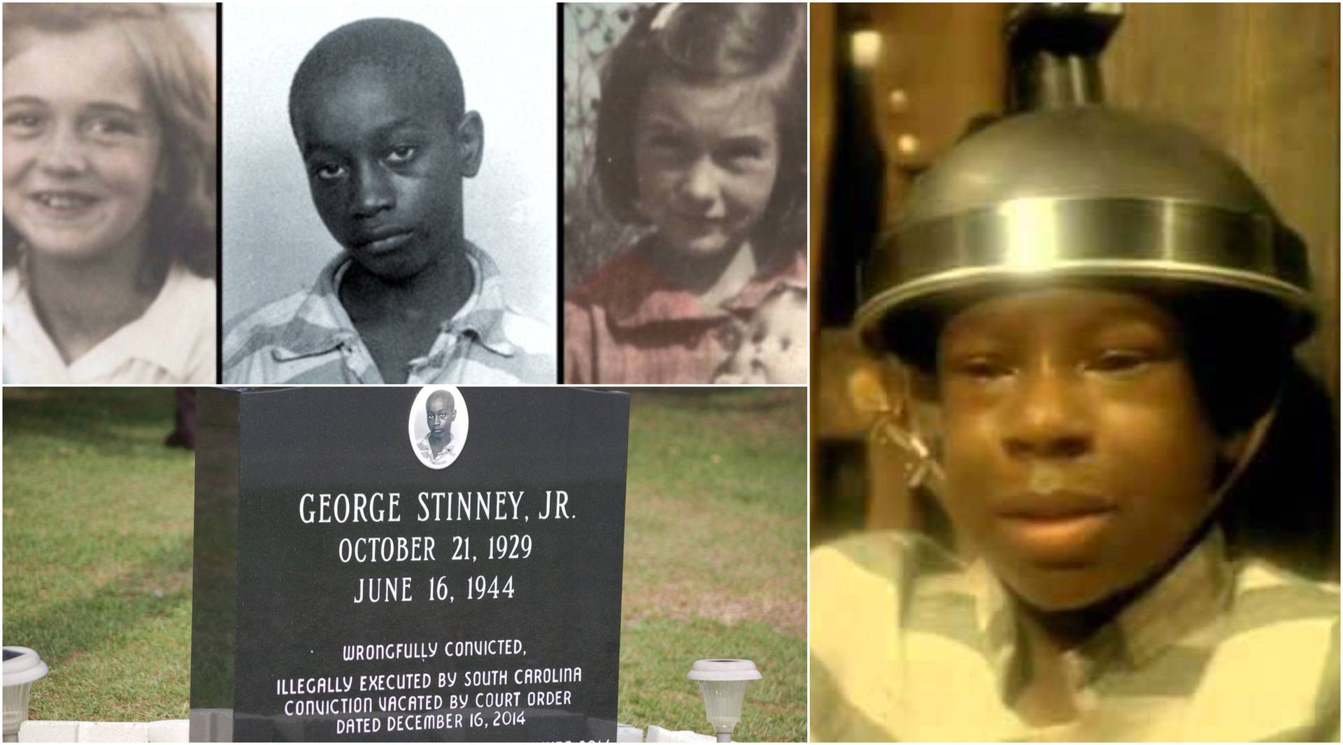 Imao je samo 14 godina kad su ga pogubili: 'Priznaj da si ubio te curice, dobit ćeš sladoled...'