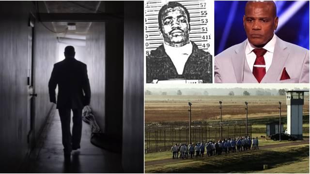 Nevin je proveo čak 37 godina u zatvoru: Htjeli su da netko plati za zločin, tek me DNA oslobodio