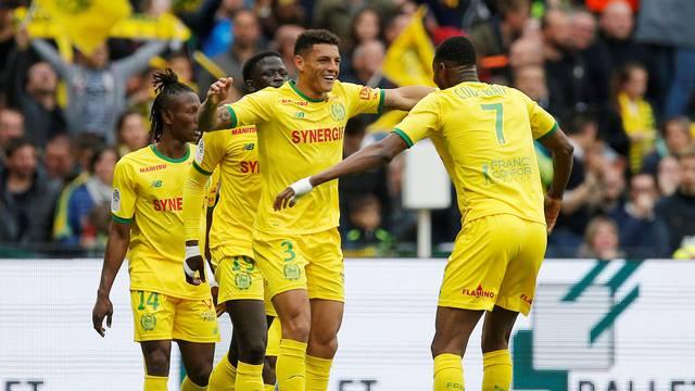 Ligue 1 - Nantes v Paris St Germain