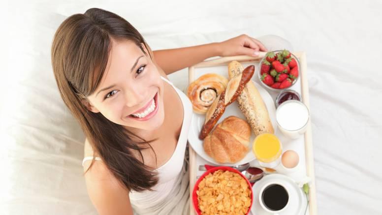 Ne preskačite doručak! Rizik od dijabetesa tada je puno veći