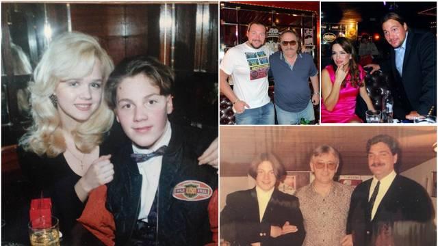 Odrastao je u Saloonu: Najveće face bile su naši kućni prijatelji