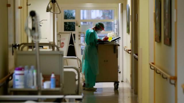 Coronavirus disease (COVID-19) outbreak continues in Berlin