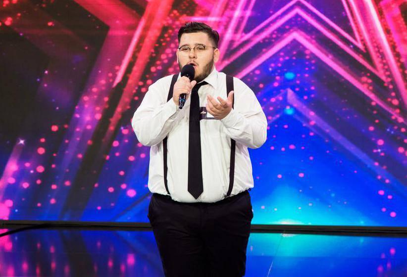 Operni slavuj Marko prije finala izgubio glas: 'Pomoći će Bog...'