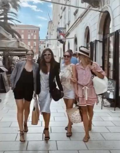 Sevkin 'Seks i grad': Pravimo se da smo važne, pametne, snažne