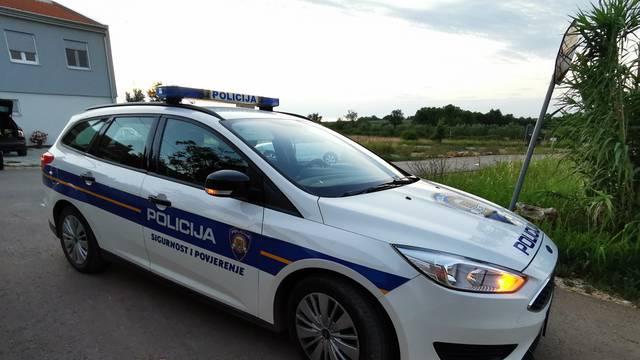 Vozač auta poginuo u Umagu