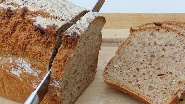 Hrvatski kruh i žitarice skuplji od njemačkog i prosjeka Europe