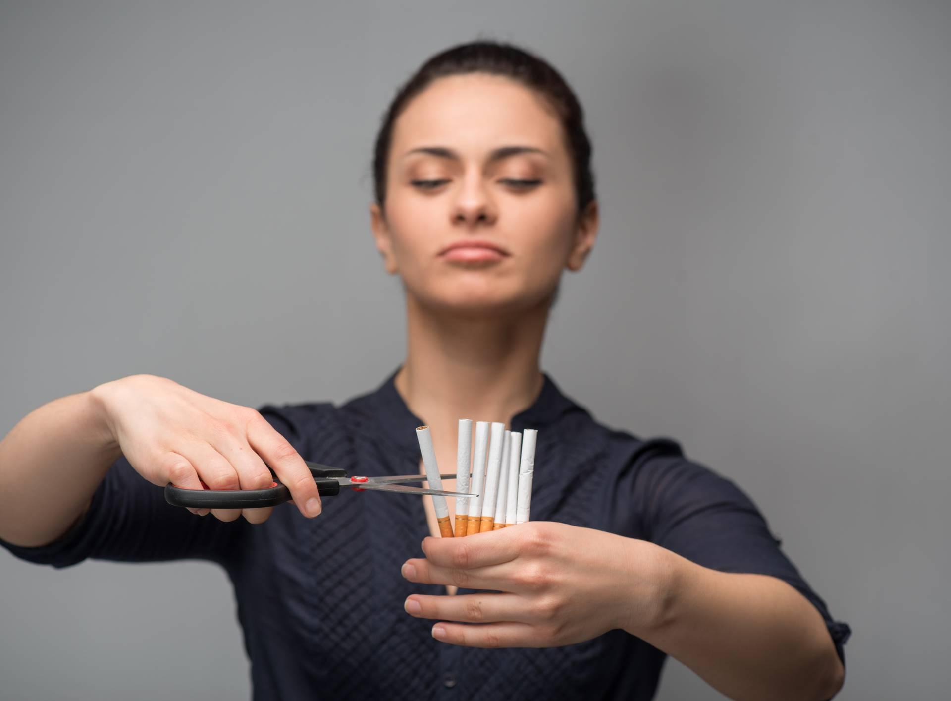 HZZO daje tri tjedna bolovanja za polaznike škole nepušenja