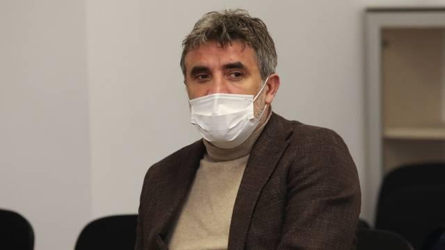 Osijek: Nastavljeno je suđenje  braći Mamić za izvlačenje najmanje 144 milijuna kuna iz Dinama