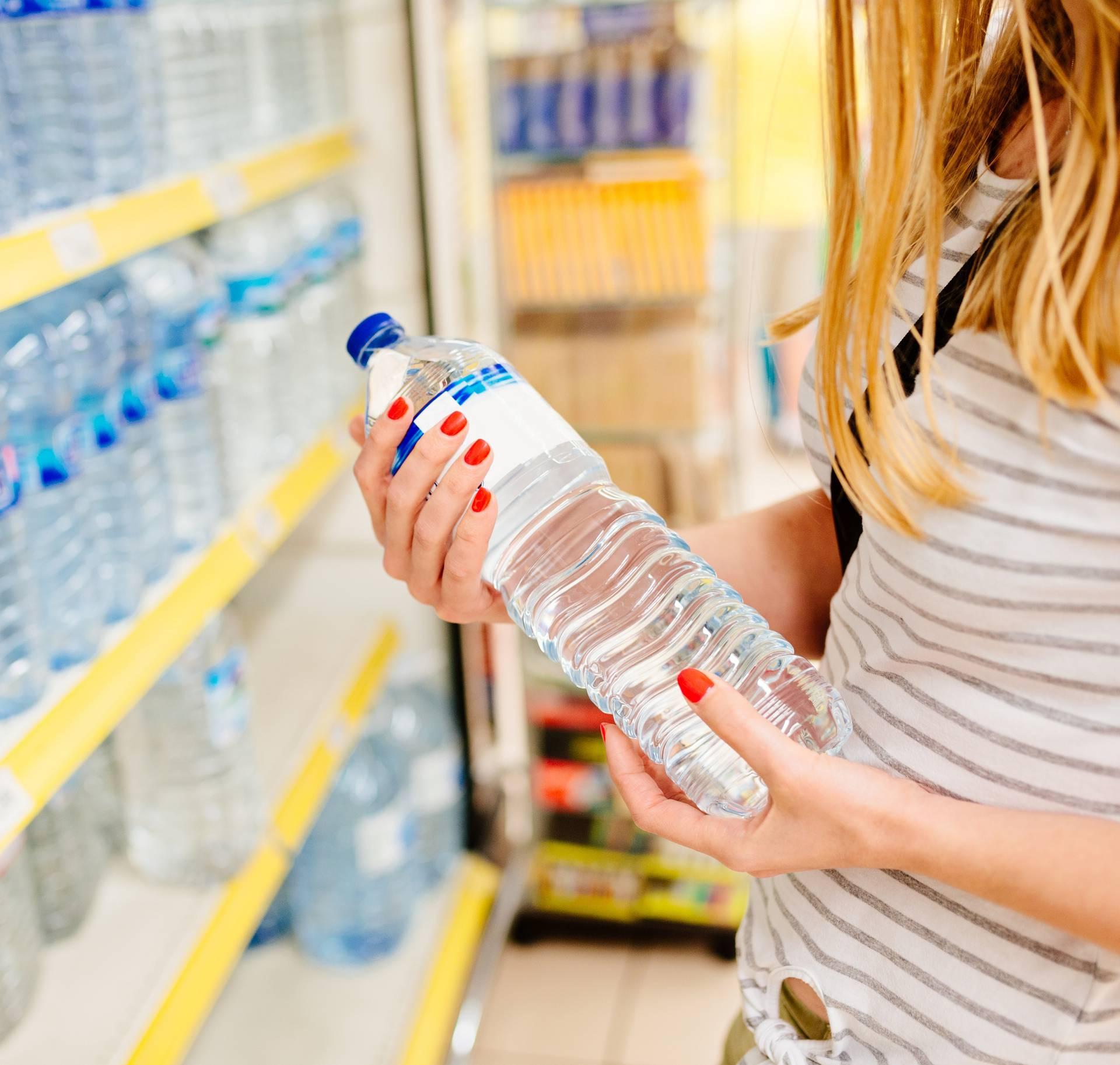 Test mineralnih voda: Najviše minerala u Jamnici i Radenskoj