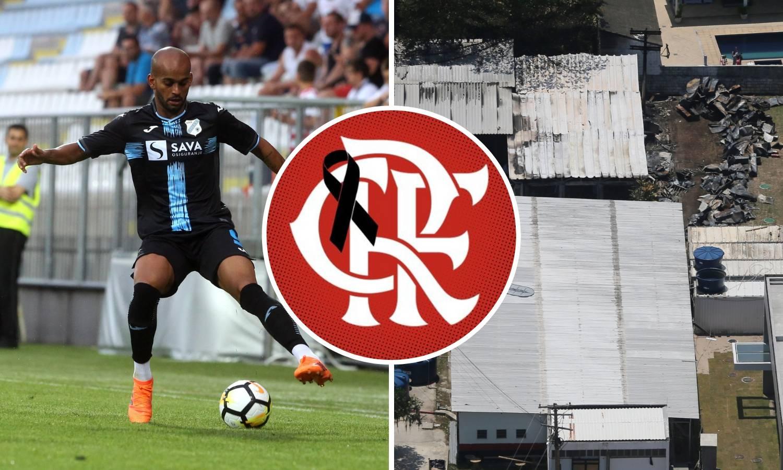 Šokirani Brazilac Heber: Svi se molimo za nesretni Flamengo...