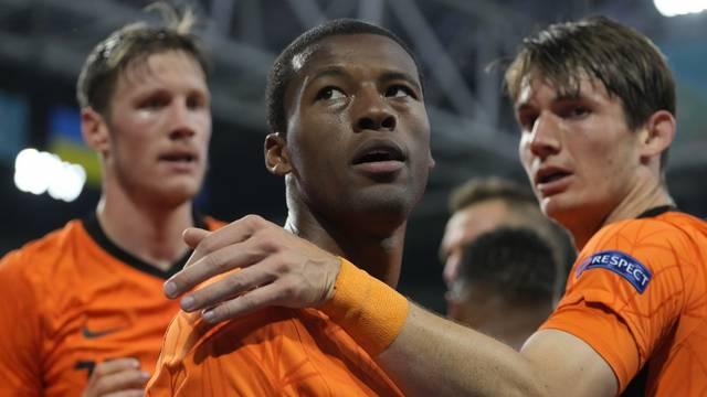 Euro 2020 - Group C - Netherlands v Ukraine