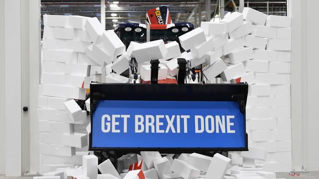 Nikad kraja Brexitu, britanska vlada tvrdi da EU traži previše