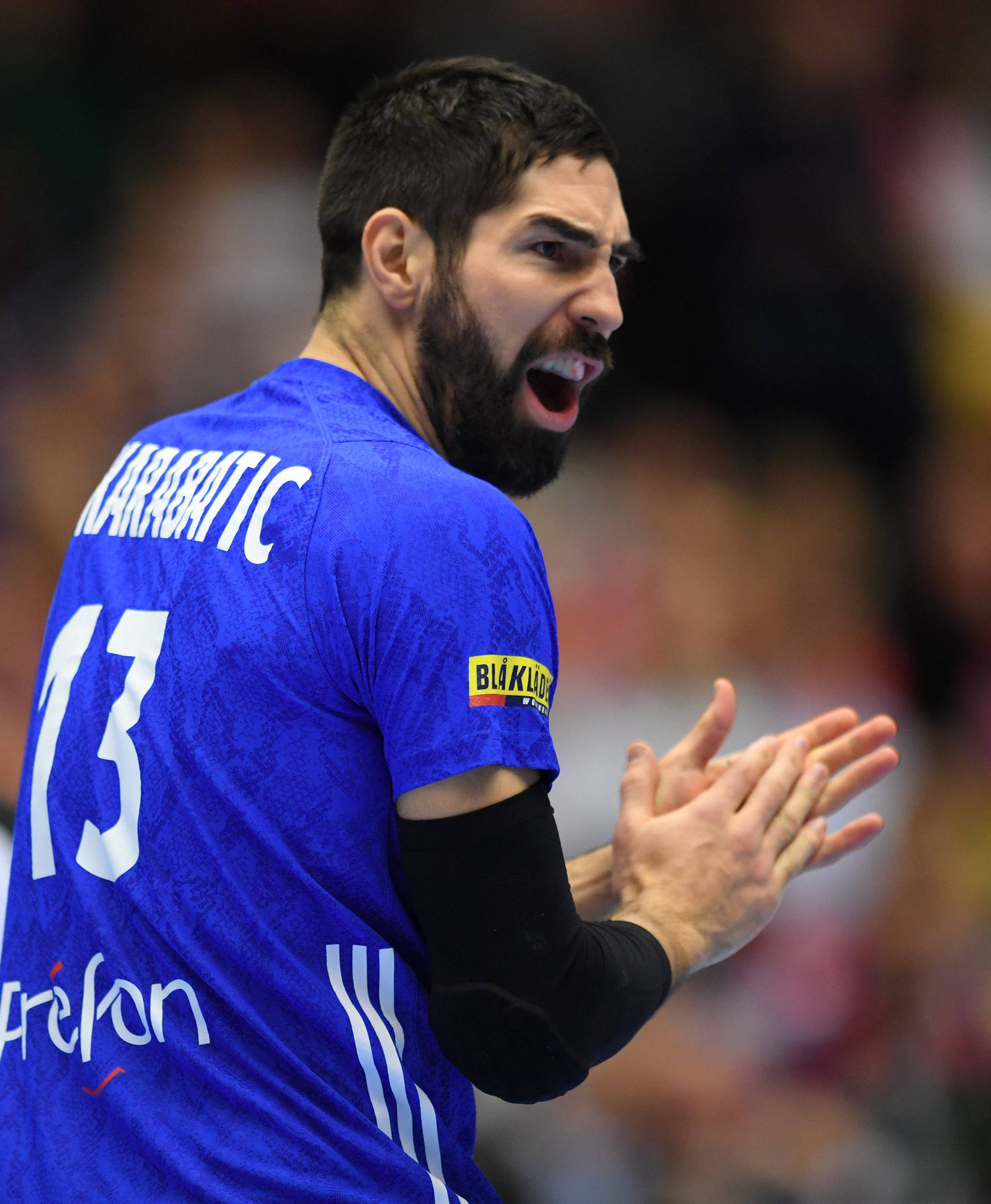 IHF Handball World Championship - Germany & Denmark 2019 - Bronze Medal Match - Germany v France