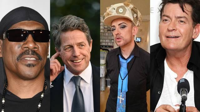 Imaju čudne fetiše: Ova slavna lica platila su seksualne usluge
