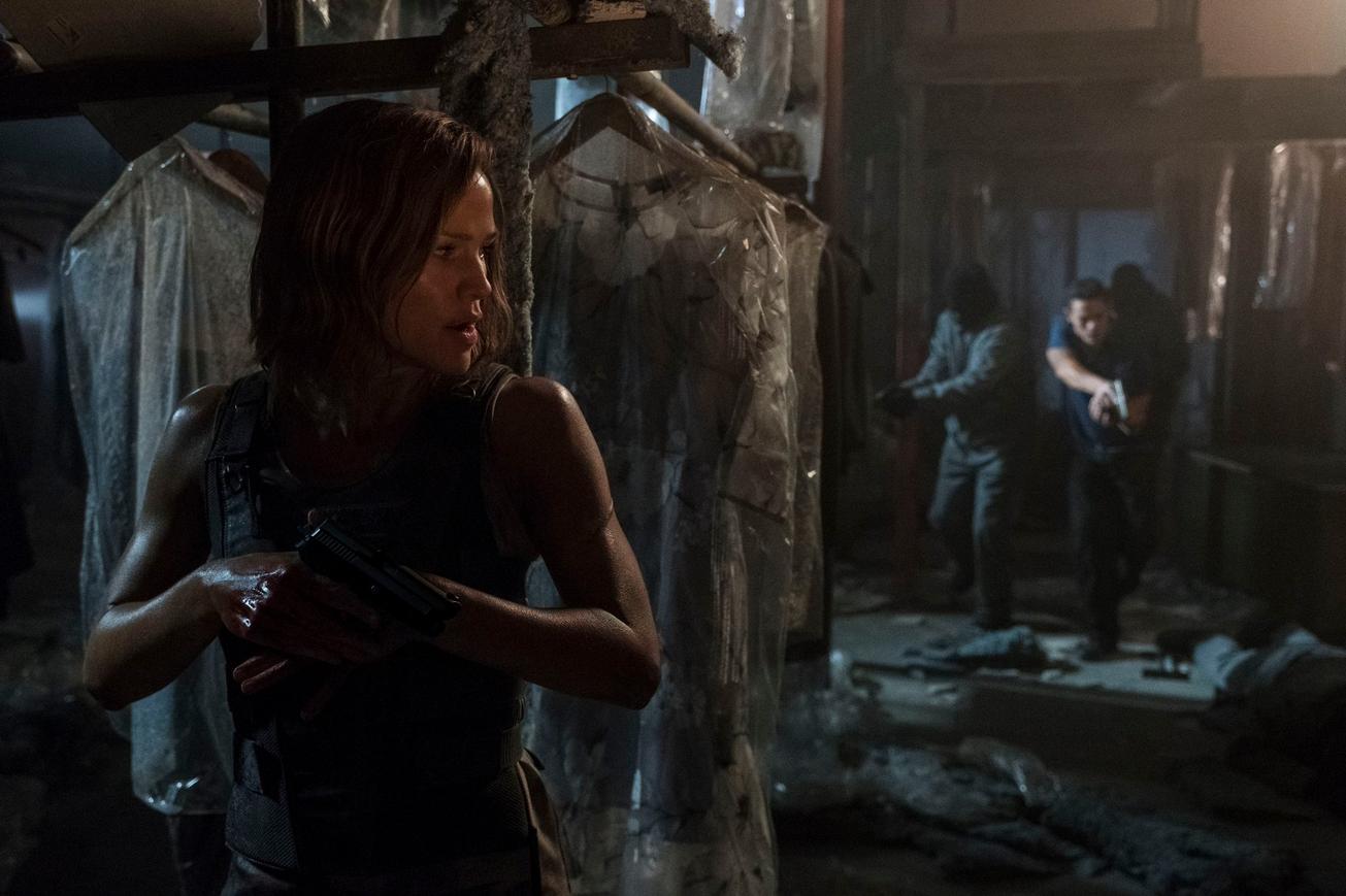 'Peppermint': Jennifer Garner ipak se vratila akcijskom filmu