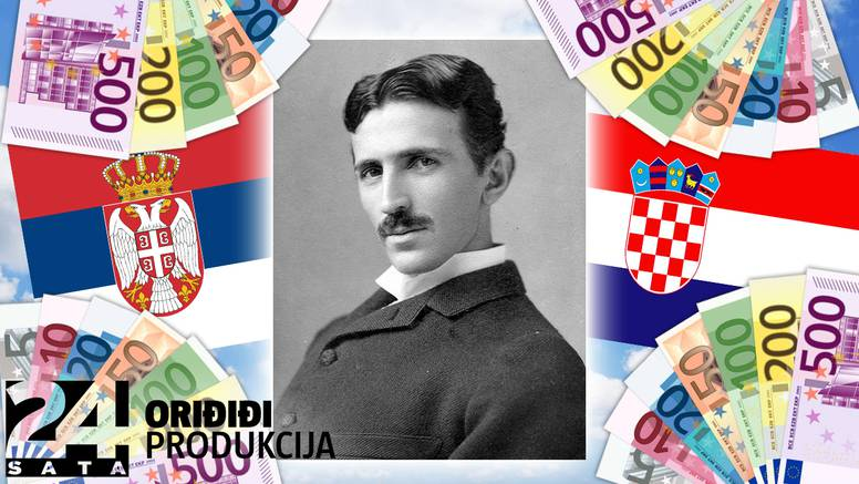 Reakcije Srba i Hrvata na Teslu na euru: 'Oni sve prisvajaju pa koga će staviti oni, Stepinca?!'