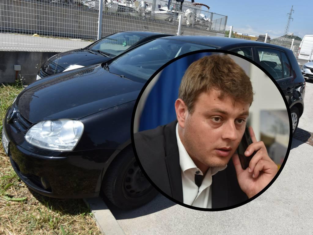Načelnik Tribunja: Skalpelom su mi prerezali kočnice na autu