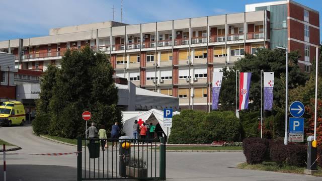 Županijska bolnica Čakovec