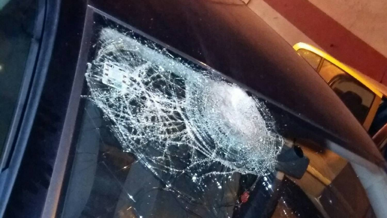 Rijeka: Kamenovali automobile Torcide pred tunelom i pobjegli