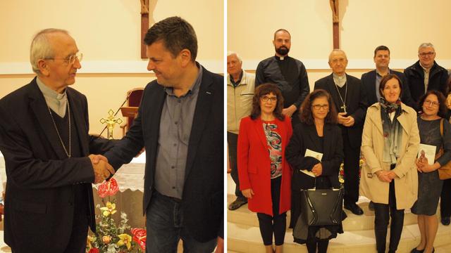 Zadarski liječnici ne drže se mjera: 'Nadbiskup mi je pružio ruku, što sam trebao učiniti?'